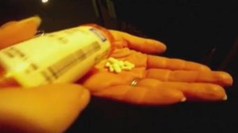 Data breach impacts those who take prescriptions