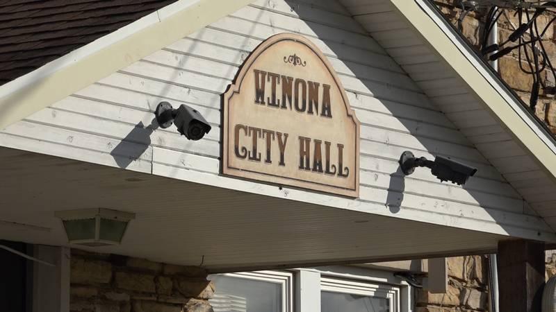 Winona City Hall
