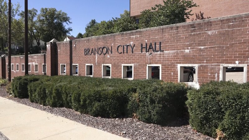 The city of Branson is projecting a $400,000 deficit in the general fund after cuts.