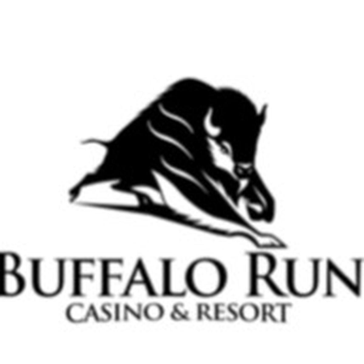 buffalo run casino
