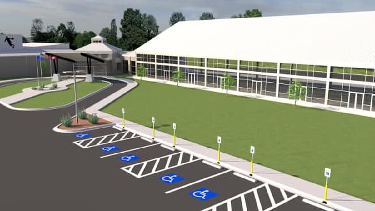 City leaders from Harrison, Arkansas are asking community members to provide public input on...