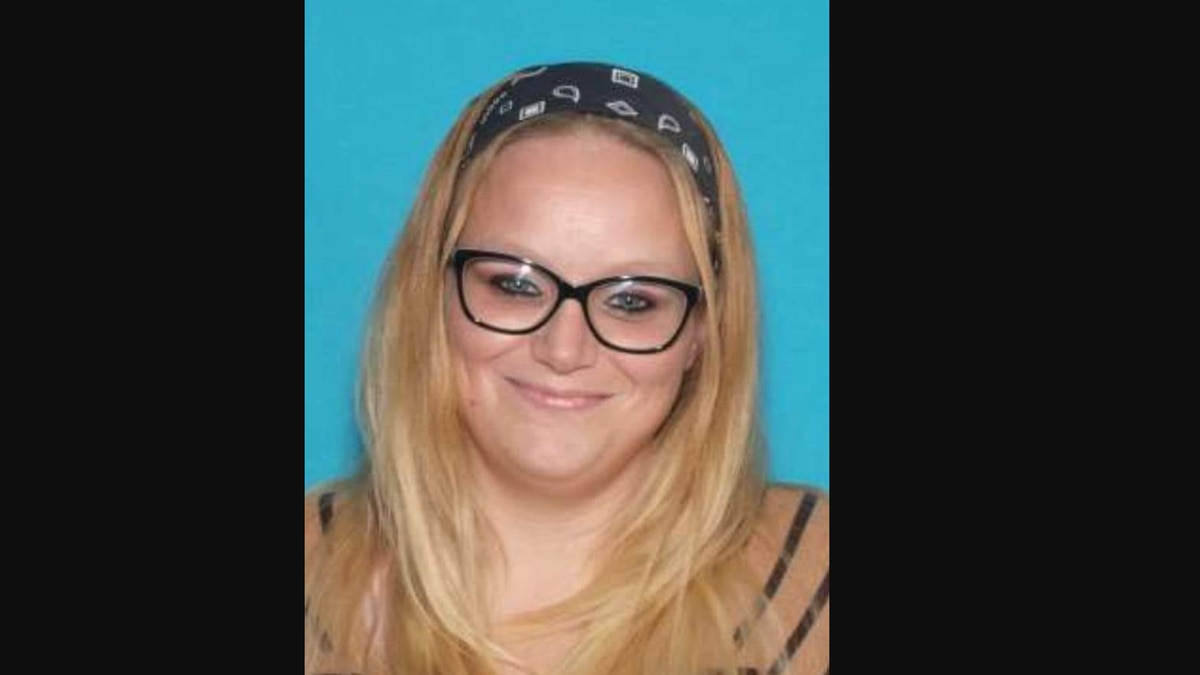 Investigators say Cassidy Rainwater, 33, disappeared on July 25.