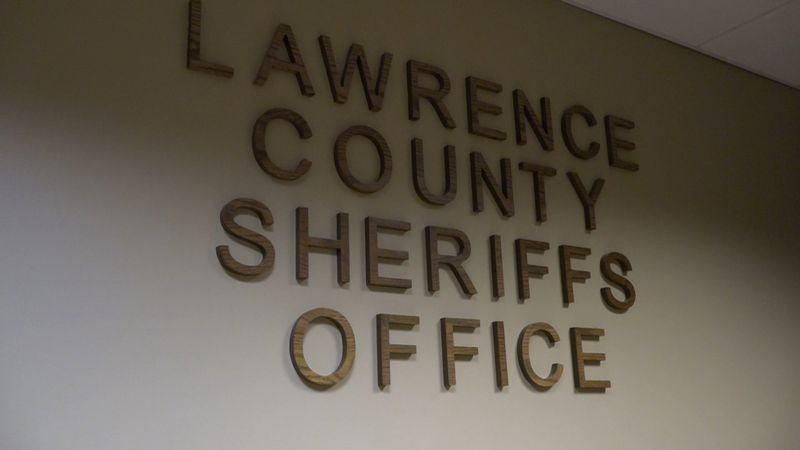 Lawrence Co Sheriff