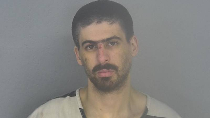 Springfield police arrested Donald Corey Jackson on Thursday.
