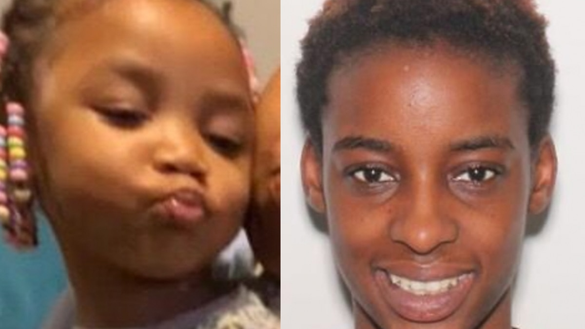 Delilah Collier/Dominque Phillips/Courtesy: Arkansas State Police