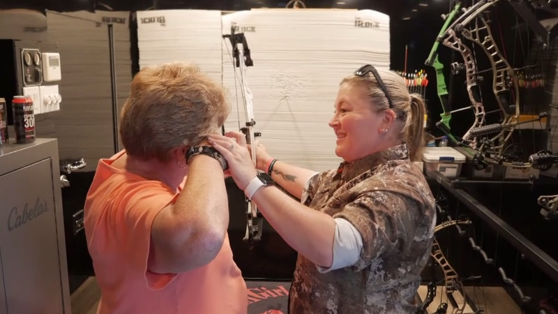 Shoot Like A Girl event comes to Springfield