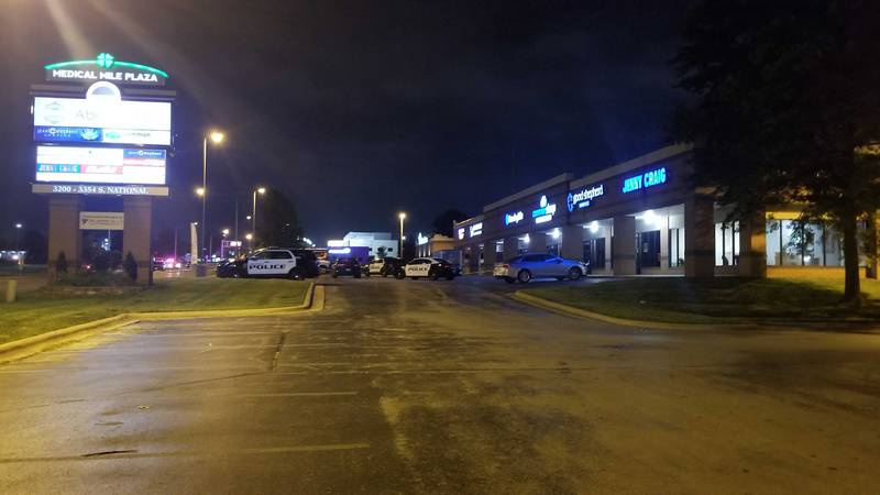 Police are investigating a shooting that happened last night on South National Avenue. Officers...