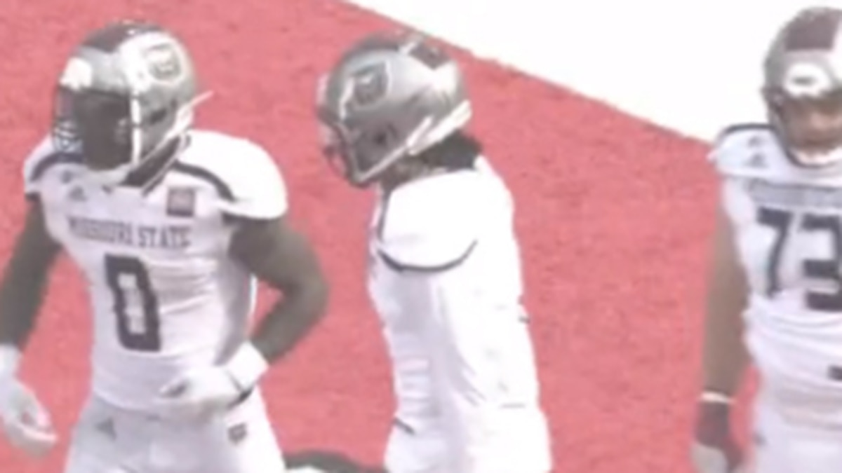 Missouri State football used a big second half to pull away from Illinois State in a 41-20 win...