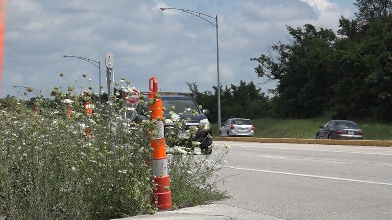 MoDot is working to keep right-of-ways clear following wet spring.