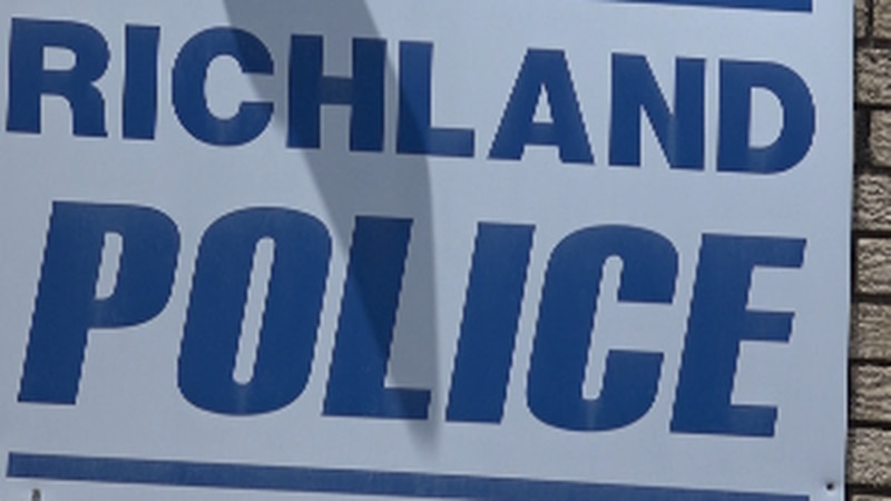 Richland Police gets a new make over