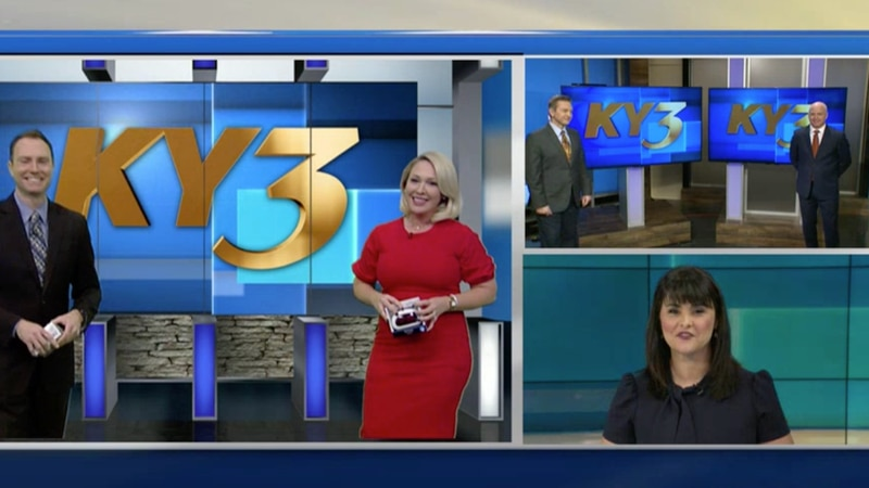 Ozarks Today announces anchor changes.