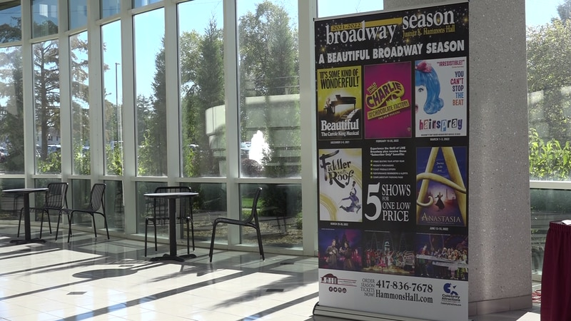 Broadway theaters raised their curtains earlier this week and soon major productions will be...