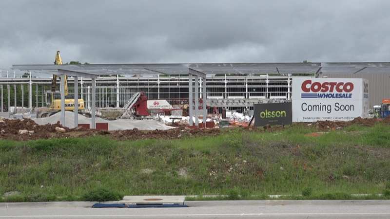 Springfield's new Costco is now hiring between 150-200 employees and plans on having its grand...