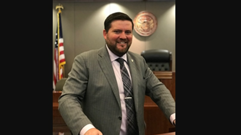 James Caleb Cunningham/Camden County Prosecuting Attorney