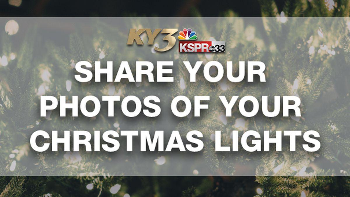KY3/Christmas Lights Share