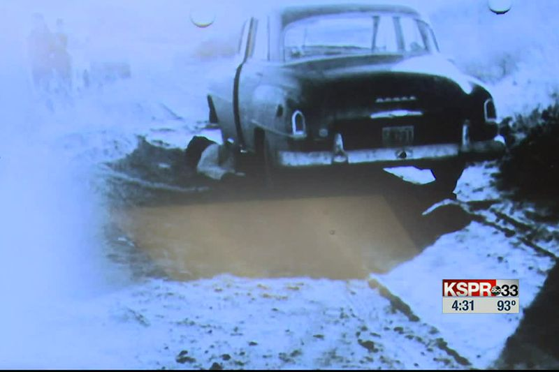 New details in 1956 cold case in Oregon County
