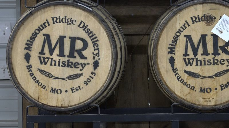 Missouri Ridge Distillery owner among others asking for help from federal lawmakers.
