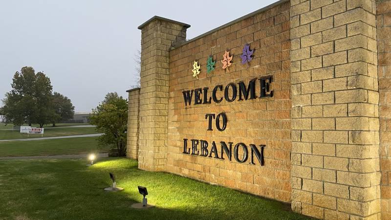 City of Lebanon, Mo.
