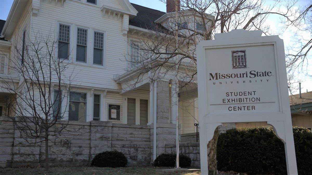 Missouri State University, the Judith Enyeart Reynolds College of Arts and Letters and the...