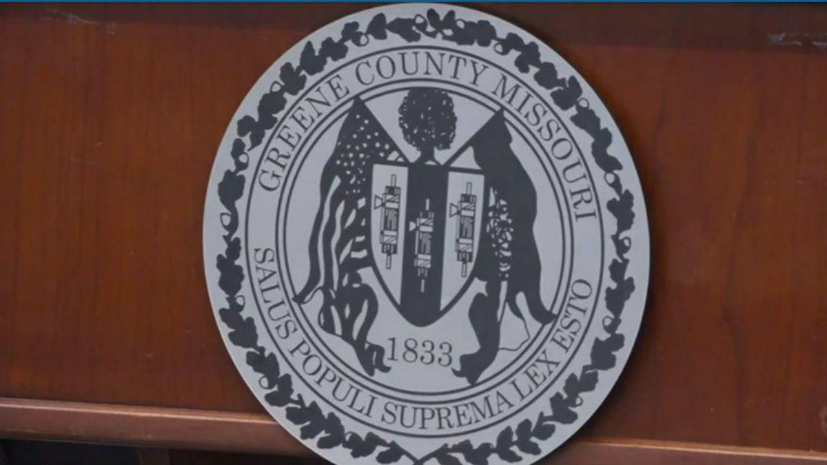 Greene County Commission