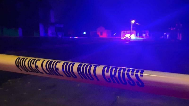Shooting near Division and Kansas Expressway