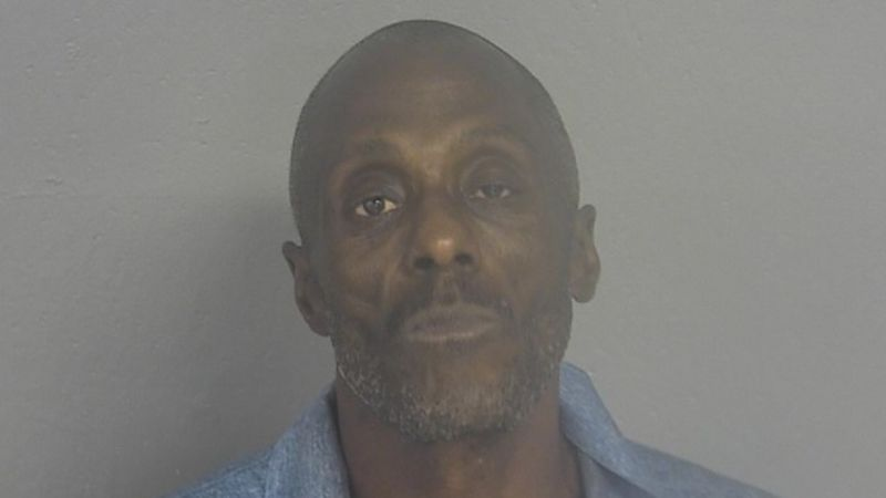 Roy Mitchell, 53-years-old