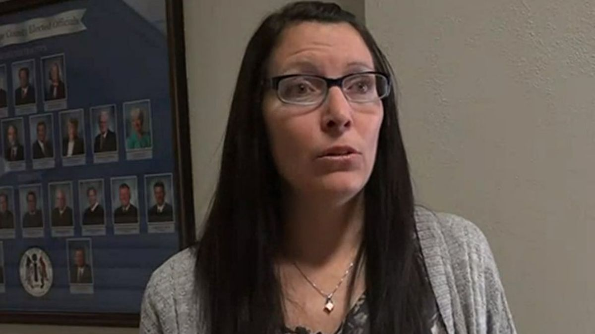 Greene County collector Leah Betts will soon resign from her position after 18 years of service...