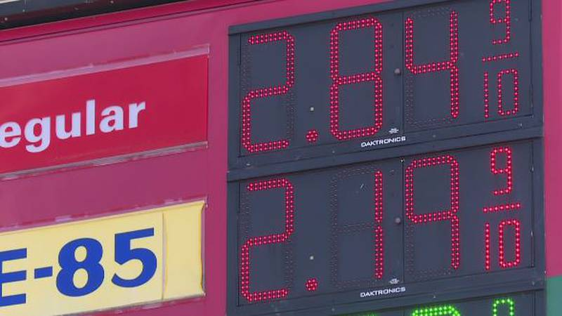 Gas prices soaring across Missouri