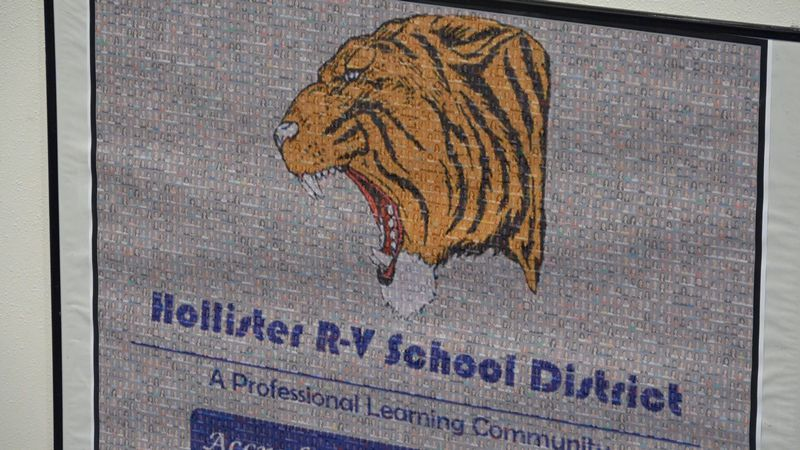 Hollister School District provides teachers with resources and support during COVID-19.