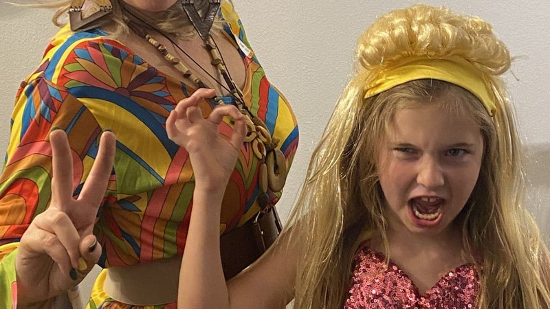 Moms and Money: Goodwill Halloween Costumes