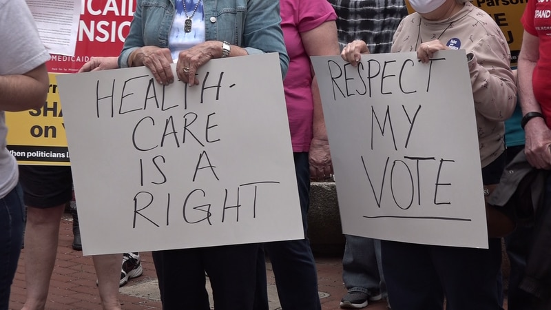 Back in August, 53% of Missouri voters approved to expand Medicaid, allowing an additional...
