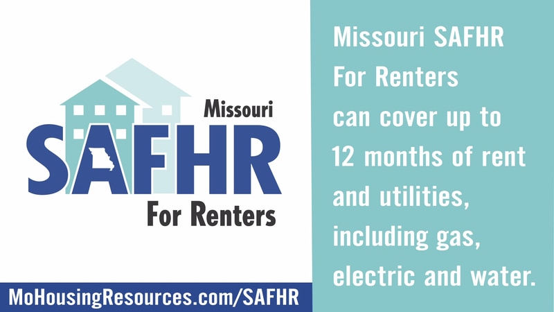 For Missouri residents, $324 million is available in rent and utility assistance through the...