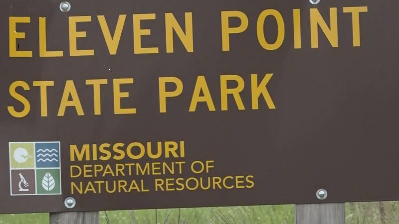 Eleven Point Park remains closed pending court case