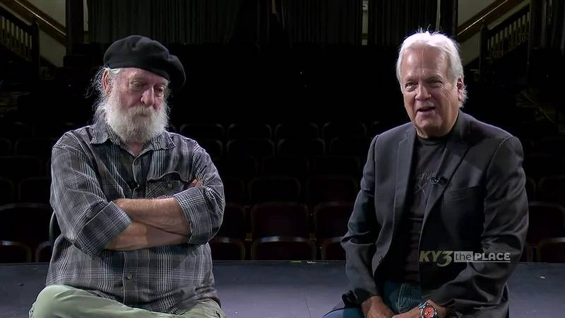 """""""Supe"""" Granda and John Dillon discuss the band's beginning and their long career in the music..."""