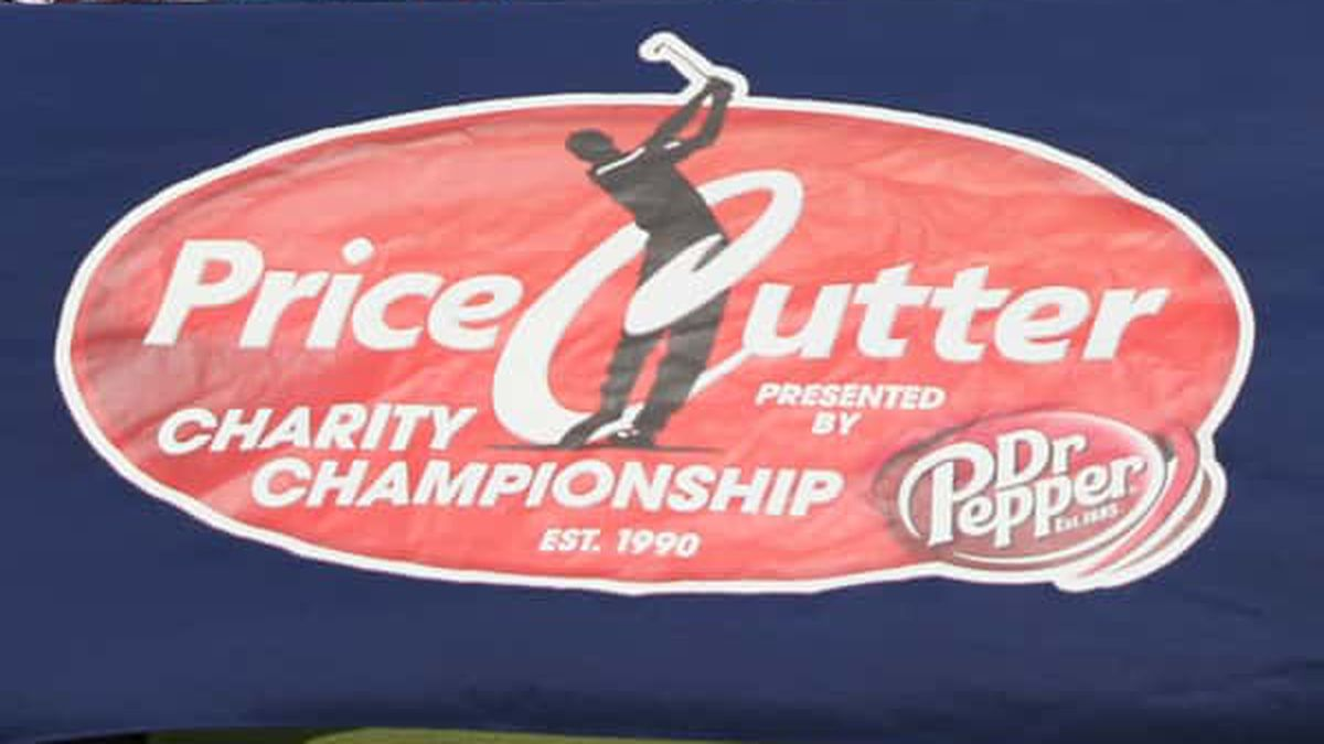 Logo for the Price Cutter Charity Championship