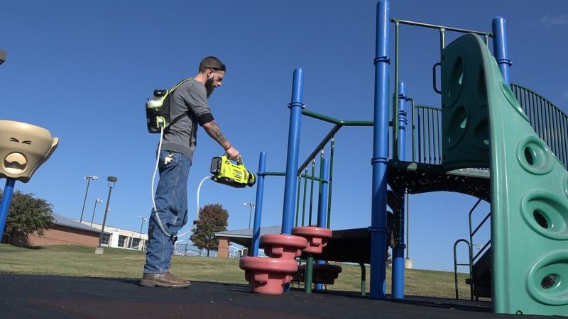 The City of Branson is on track to receive nearly $19,000 in CARES Act funding to help cover...