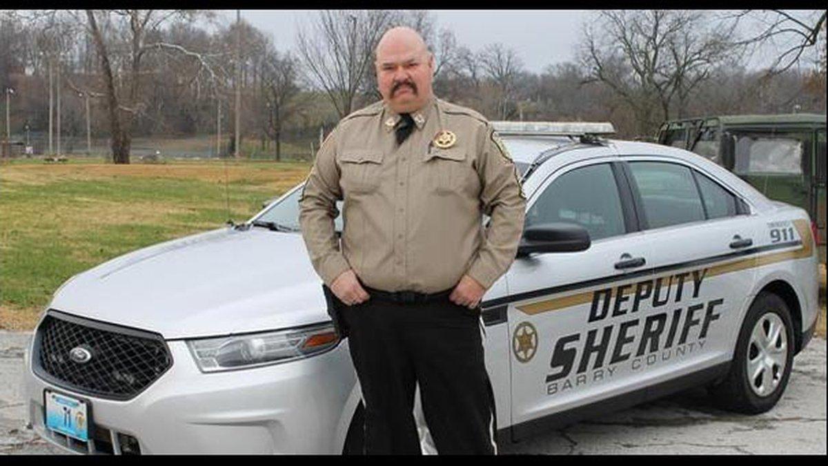 Deputy Carl Cosper (courtesy, Barry County sheriff)