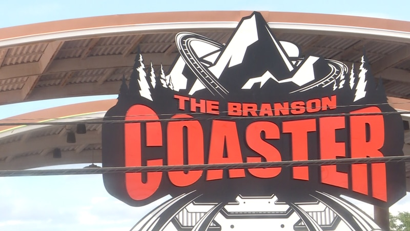 Missouri Firefighters approve reopening of Branson Coaster ride after it being close for nearly...
