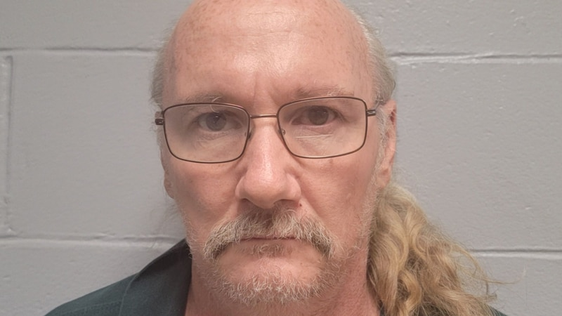James Phelps/Dallas County Jail