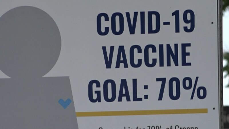 Springfield Cultural Center puts on a vaccine clinic with the Springfield-Greene County Health...