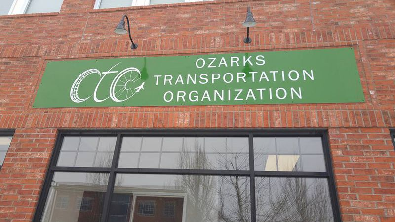 The Ozarks Transportation Organization (OTO) headquarters is located in Chesterfield Village.