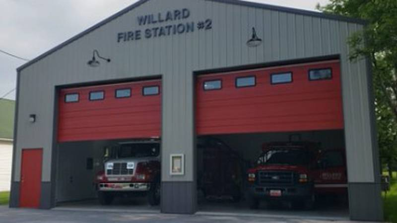 Willard Fire Protection District Station 2