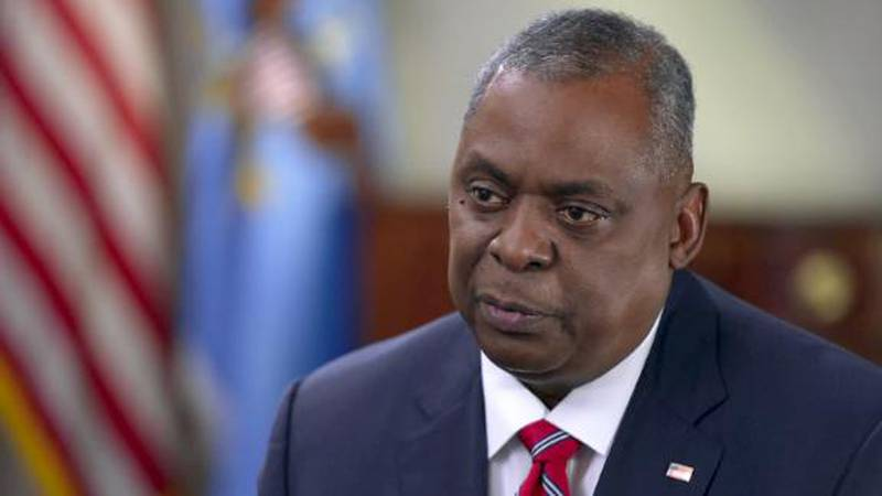Secretary of Defense Lloyd Austin, for the first time on Tuesday, June 22, said he will support...