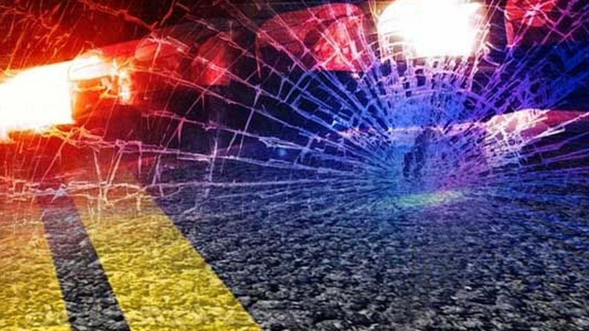 Deadly crash in Pulaski County