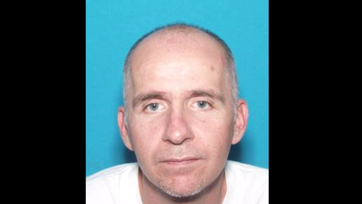 """Justin Bethurem, aka """"Ace"""", 44, of Moundville, Mo. disappeared on January 8."""