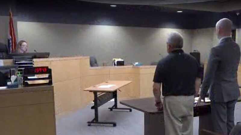 Attorney agrees to an interview.
