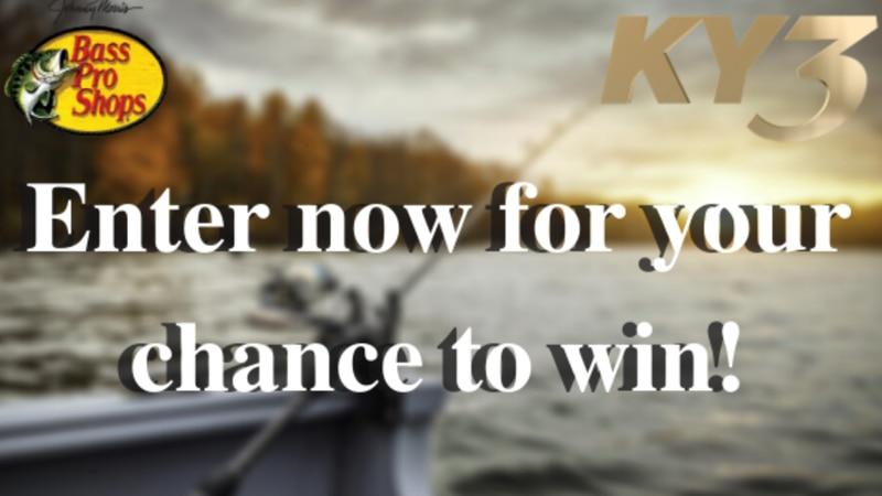 Bass Pro Contest/KY3