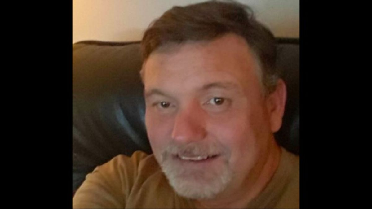 Daniel L. Maggard, 51, disappeared from Two Sons Campground in Noel on July 8.