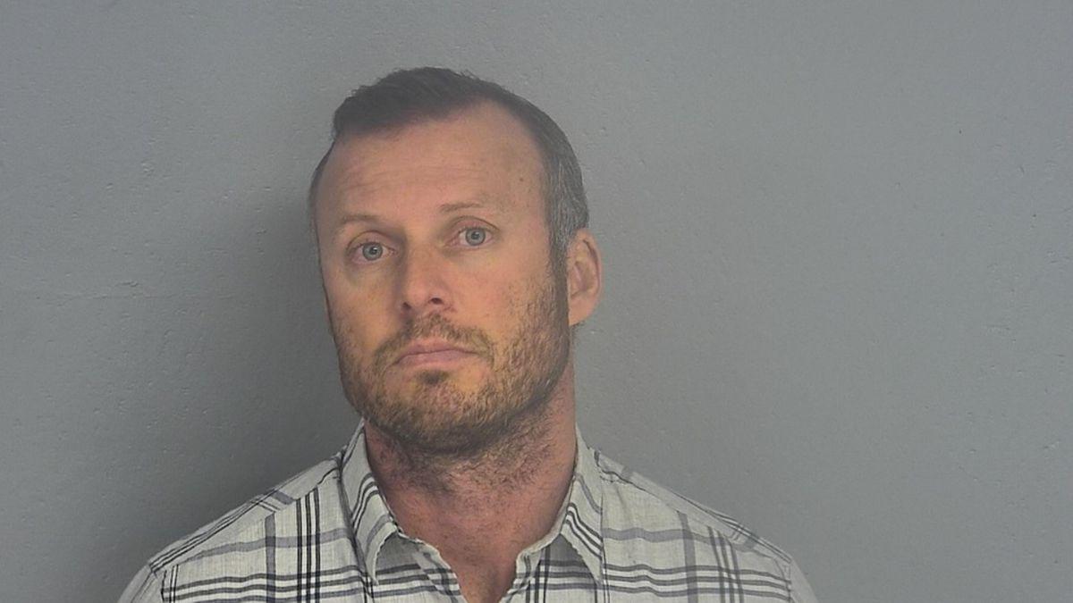 James Cooney, 39, courtesy Greene County Jail