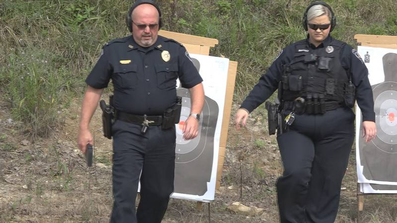 West Plains Police Department offering Community Police Academy